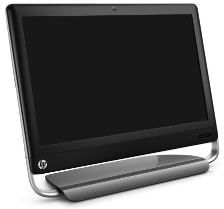 HP TouchSmart 520- Refurbished Computer Sale