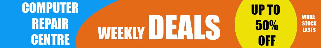 Computer weekly deals Tunbridge wells